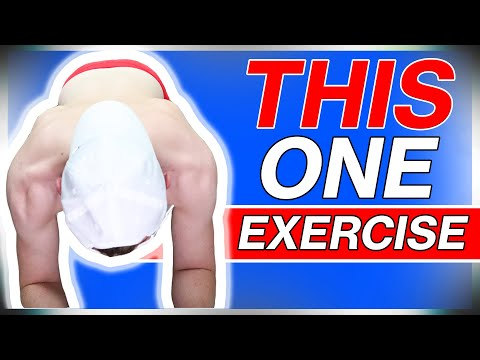 10 At-Home Exercises To Lose BELLY FAT Easily In A Month