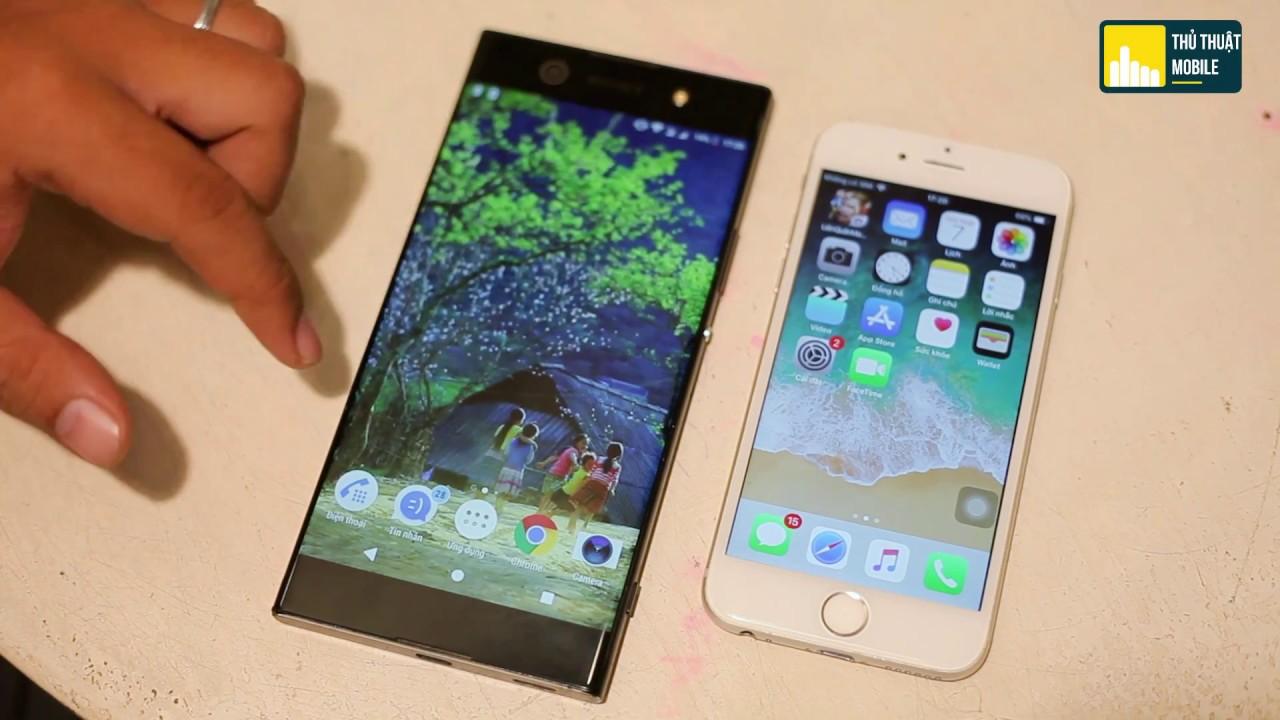 Cách kiểm tra tốc độ mạng wifi bằng điện thoại android và iPhone| Thủ thuật mobile