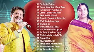 Hits Of Anuradha Paudwal & Udit Narayan | Melodies Of Love - Bollywood Romantic Song 2019