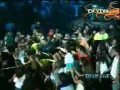 HaAsh en Concierto Exa 2006