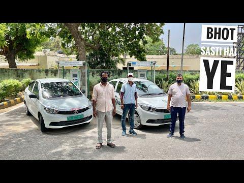 Buying Tata Tigor Electric Car *Bhot Sasti Hai Ye Toh*