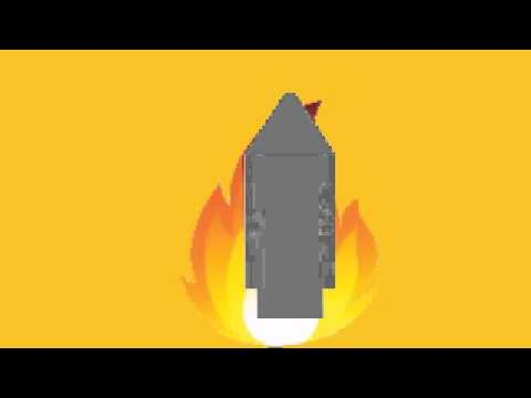 làm tên lửa Mini đơn giản ( short ver ) [ B Cat ]
