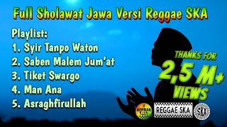 Download lagu Full Album Sholawat Jawa Reggae SKA Version by Kembar SKA spesial Ramadhan 2020