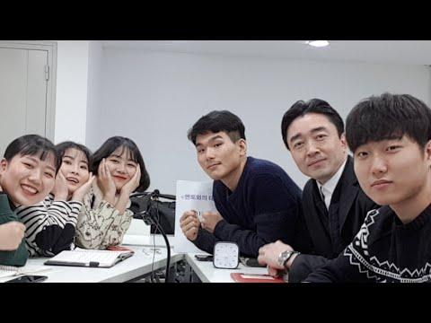 열정캠프 12기 5분과의 멘토와의 인터뷰 실황중계 ^^ (성공박사 정찬우)