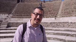 Pompei Antik Kenti Gezisi