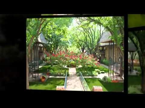 Branchwater Villas   Lubbock Apartments