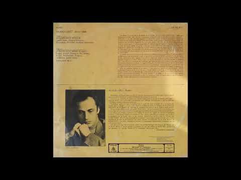 Walid Akl plays Liszt's Sonata (1/2)