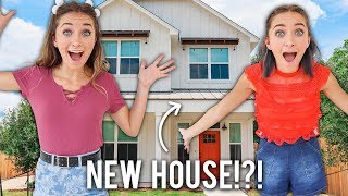 Empty House Tour | Our New College Home
