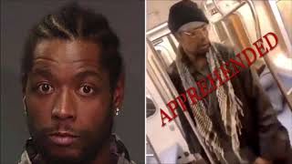 Man Caught On Tape Kicking Elderly Black Woman In The Face Arrested