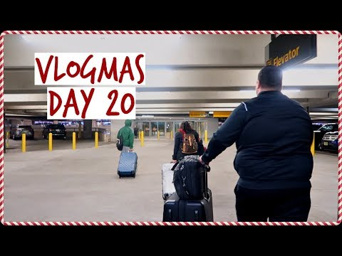 Traveling to Aruba | Vlogmas Day 20
