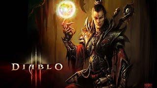 Diablo III / Топ билд Чародей / Огненная птица/2.4.1