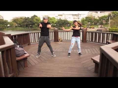 JAMICH TRIBUTE  By CHANCE  j.r.a  DANCE Craze Cover