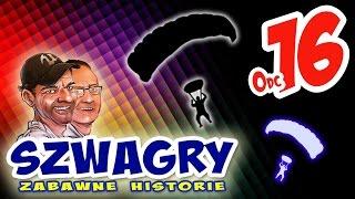 Szwagry - Odcinek 16