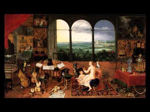Baroque Music: G. P. Telemann - Siciliana TWV 42-B4