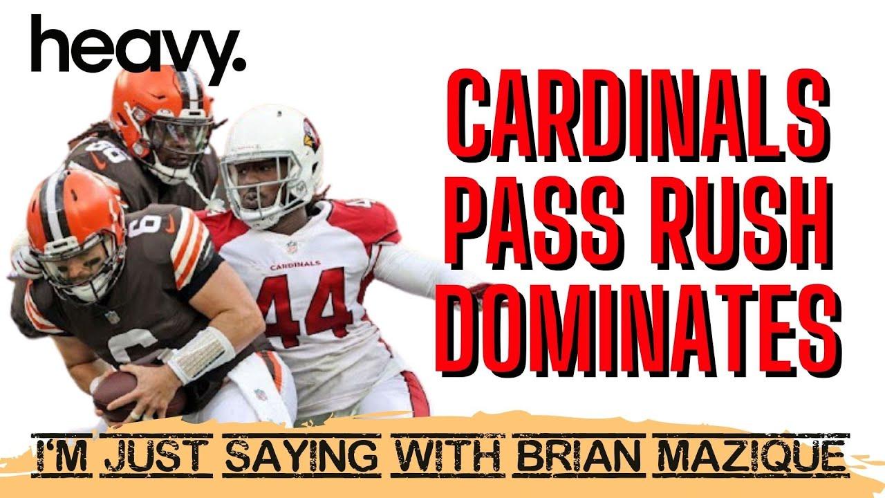 Is Arizona Cardinals' Pass Rush Getting Enough Love?