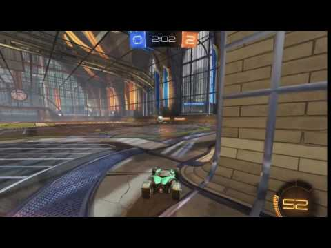ROCKET LEAGUE WITH