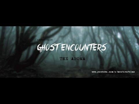 Ghost Encounters LIVE! (The Aroma) With Kashif Khan & Asad Siddiki