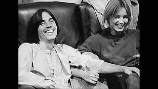 Jackson Browne - Running On Empty - OFFICIAL VIDEO MONTAGE