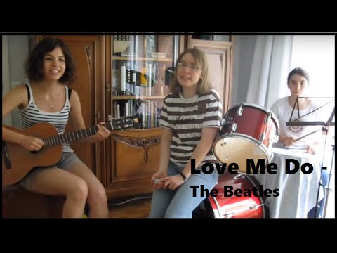 Love me do - the Beatles (cover)