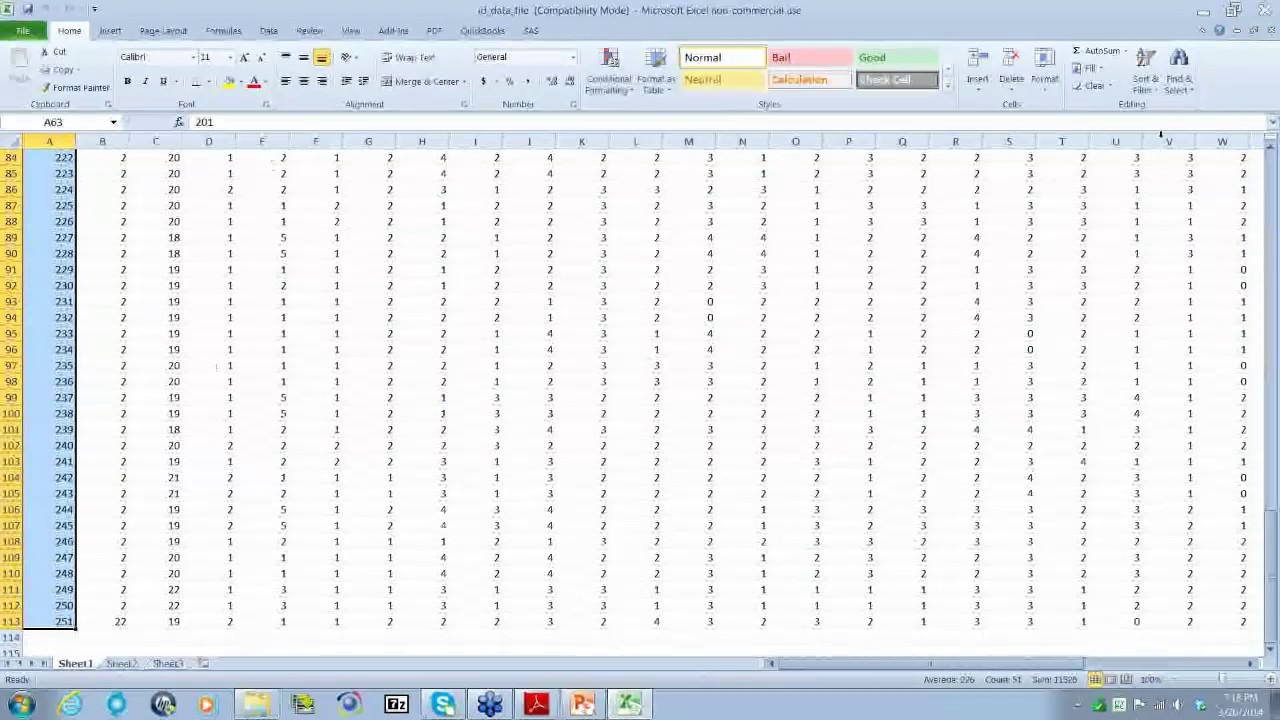 Download GIGO No-No's! Problems and Solutions in Data Preparation
