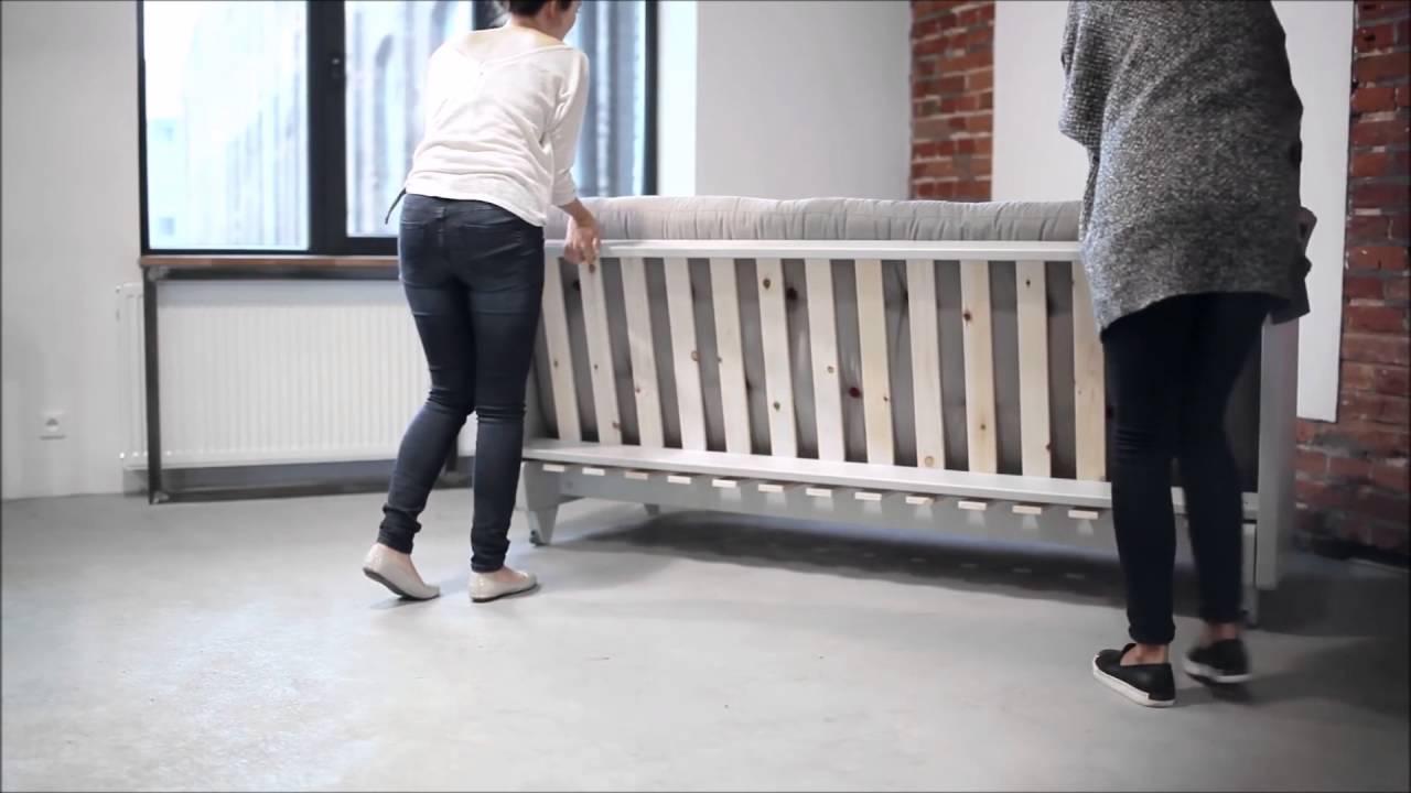 maison du futon bon plan matelas acheter un futon tout ce quu0027il faut savoir comment bien. Black Bedroom Furniture Sets. Home Design Ideas