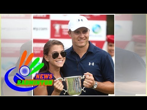 Jordan spieth engaged to his high school sweetheart