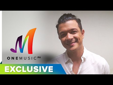 Jericho Rosales Picks His Top 5 Songs