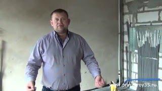 видео Приемка квартиры: водоснабжение и канализация