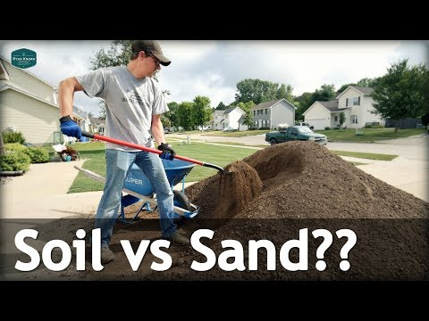 leveling-my-lawn-before-renovation-and-seeding-/-soil-vs-sand??