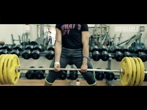 Flexiones de Pecho para ganar masa muscular: Biceps, Triceps, Espalda y Hombros from YouTube · Duration:  2 minutes 40 seconds