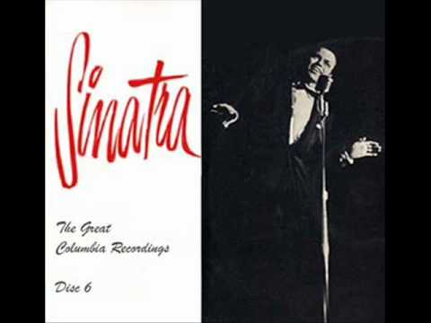 Sinatra: There But For You Go I 1947 (Best master)