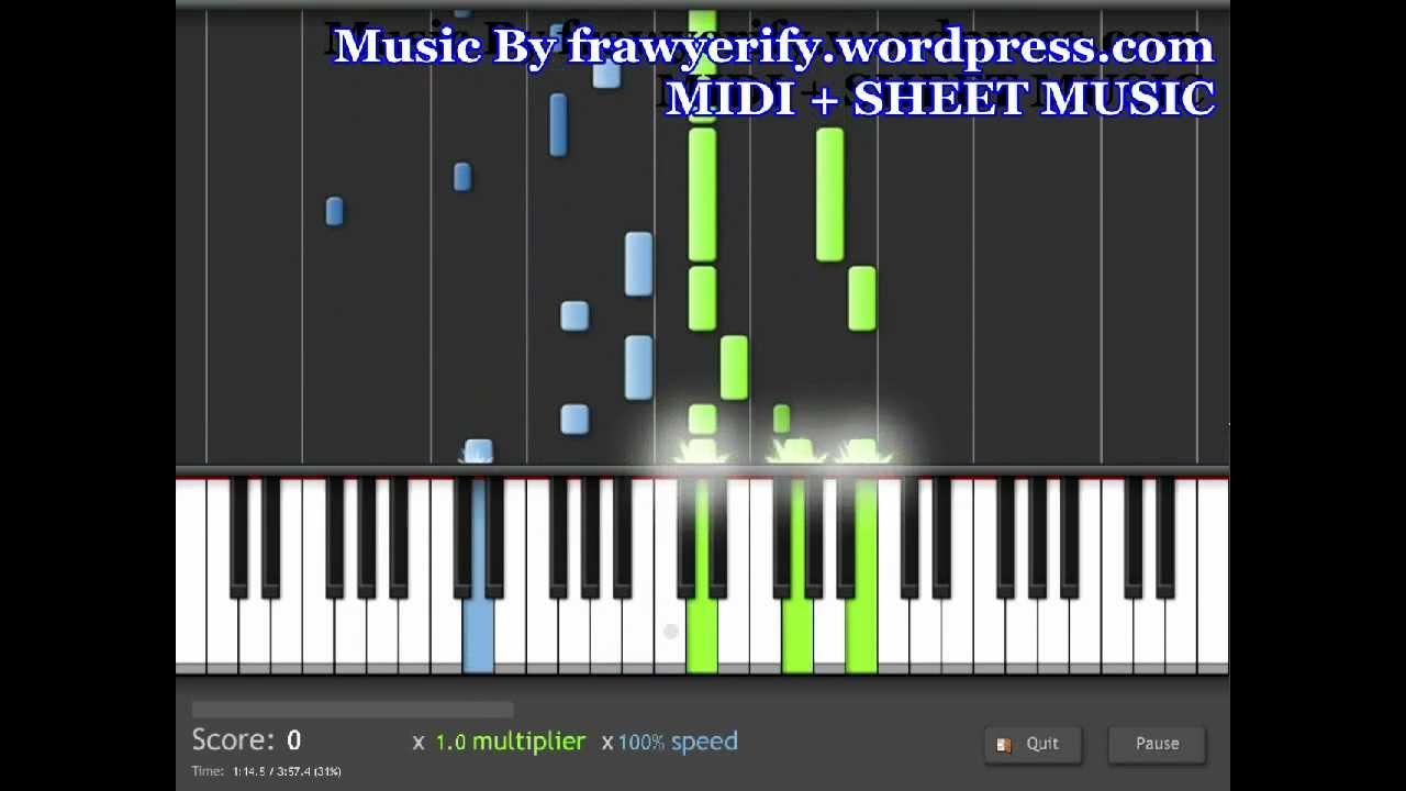Vierra - Rasa Ini Piano Classic - YouTube