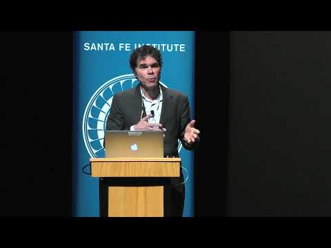 SFI CommunityEvent - 2017 Ulam Lectures: John Geanakoplos on Debt and its Discontents. Part 2