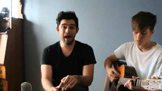 Gavin Degraw - Not Over You   Thomas Owens cover