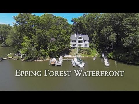 Epping Forest Waterfront - 461 Hoenereng Trail, Annapolis, Maryland 21401