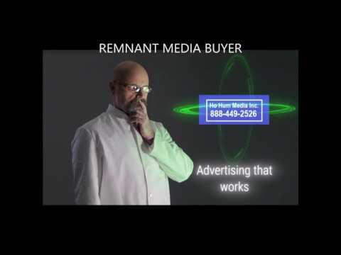 Ho Hum media Advertising services