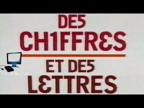 """Patrice Laffont dézingue """"Des chiffres et des lettres"""": """"C'était très chiant"""" from YouTube · Duration:  3 minutes 19 seconds"""
