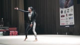 Чемпионат Украины UBPF 2015: ФИТНЕС ЖЕНЩИНЫ