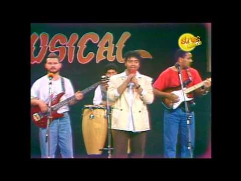 Paulo Flores & Eduardo Paim - Processos da Banda - Sucessos do Passado -Stress Tv 2012