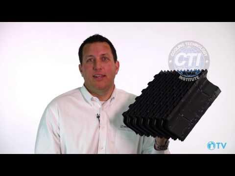 Brentwood Industries - CF Ultra Drift Eliminator