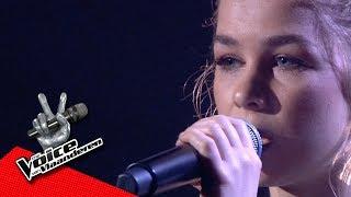 Luka zorgt voor kippenvel en magie met Portishead   Liveshows   The Voice van Vlaanderen   VTM