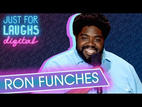 Ron Funches Stand Up  2013
