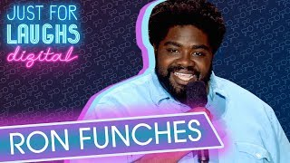 Ron Funches - The Linda Tattoo