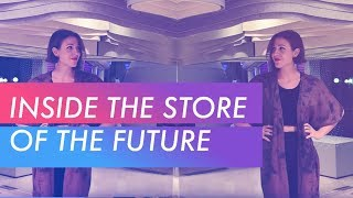 The Store of the Future