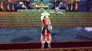 [Blade and Soul] Road to HM13 Part 2 (28mil EXP in Charms)