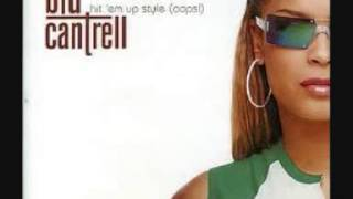 Blu Cantrell - Hit´em up style (Trackmasters Oops Remix)