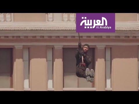 صباح العربية  تراب الماس في صدارة أفلام العيد