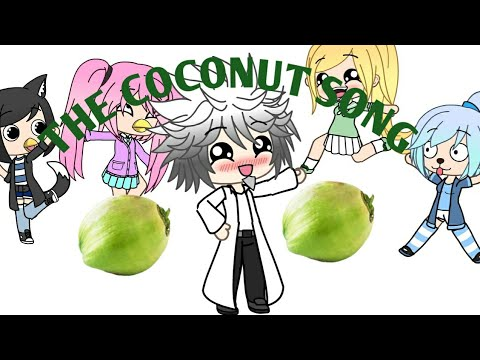 The Coconut Song GLMV