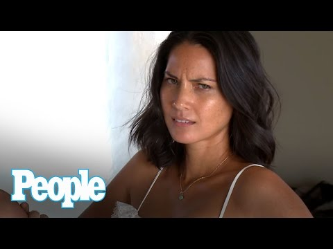 The 'Imperfection' Olivia Munn Prefers Covering Up | People