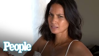 Video The 'Imperfection' Olivia Munn Prefers Covering Up | People download MP3, 3GP, MP4, WEBM, AVI, FLV Agustus 2018